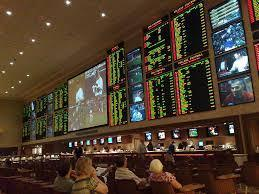 General Assembly to Consider Sports Wagering Proposal