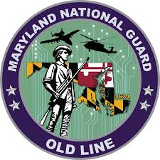 Maryland National Guard Supports Nursing Homes Amid COVID-19 Pandemic