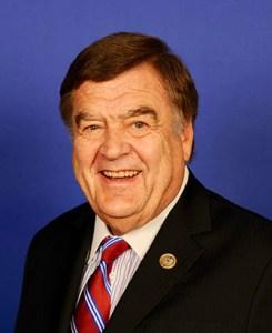Congressman Introduces Legislation to Help Locals Address Cybersecurity