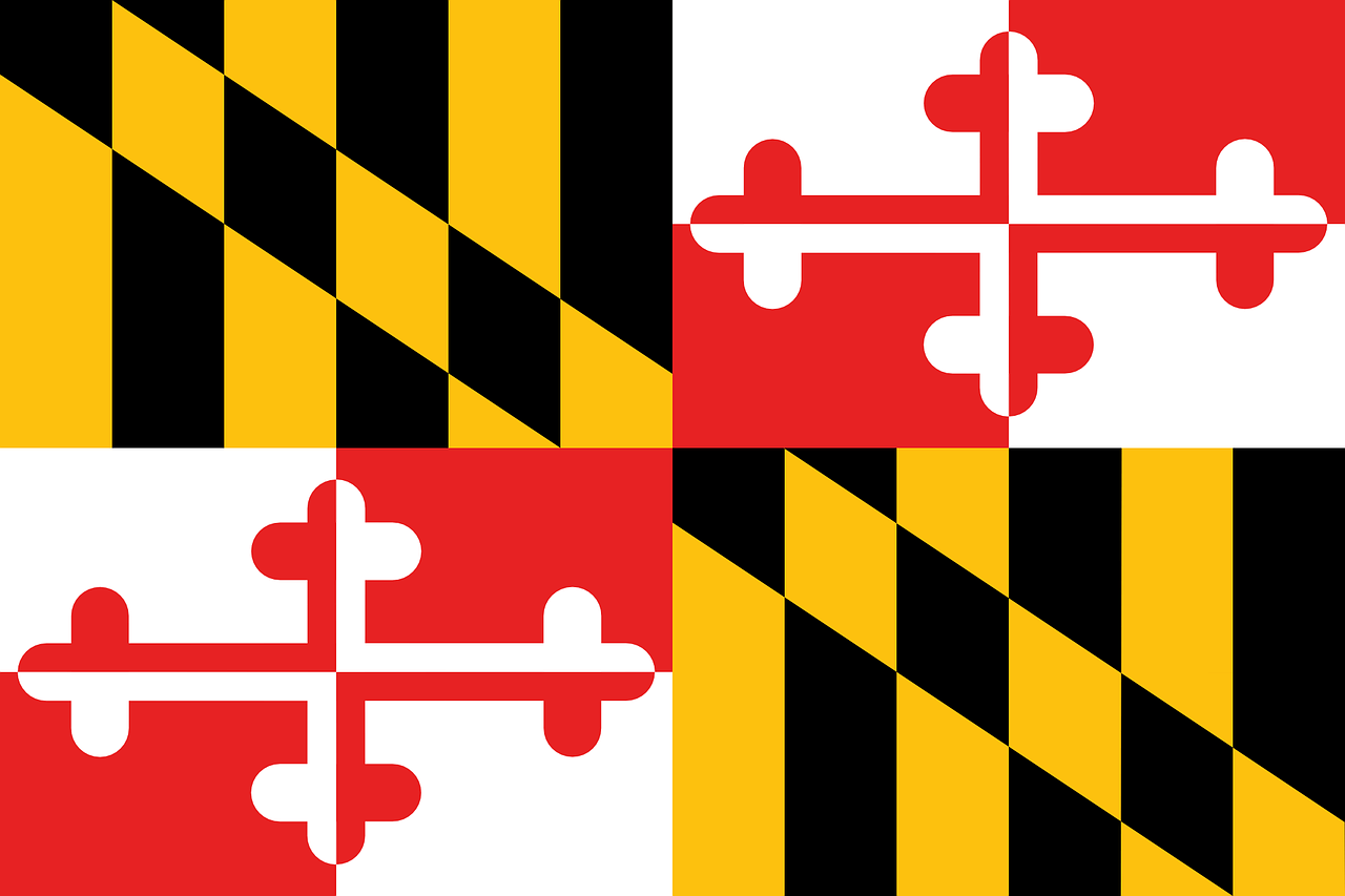 Fun Fact: Which County is Currently Flying the Largest Maryland Flag?