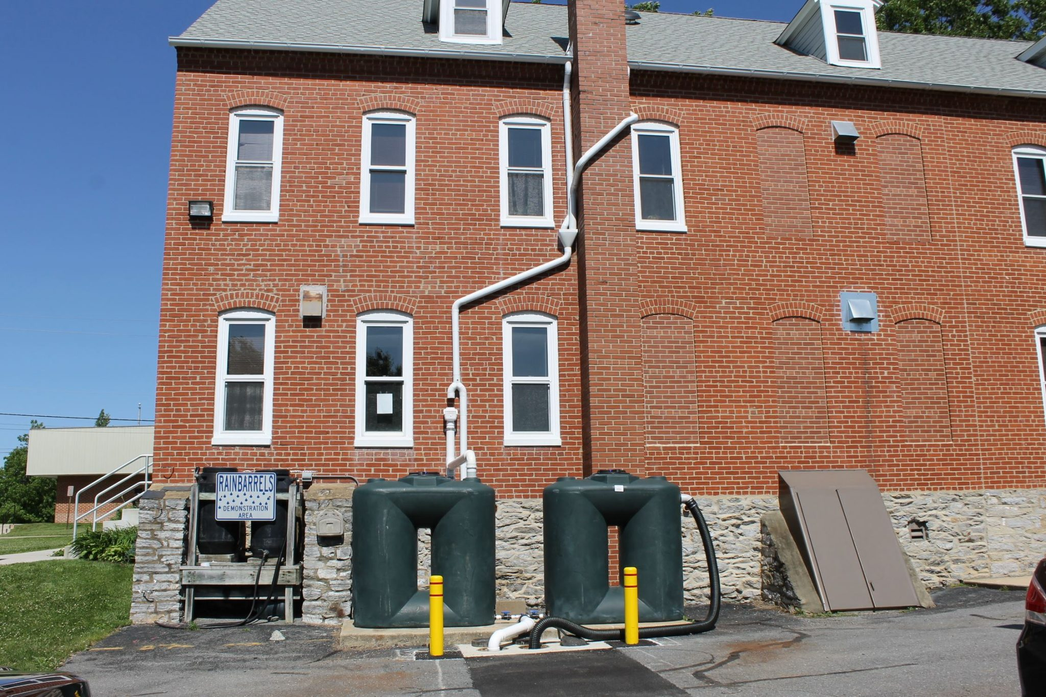 Frederick Announces Innovative Stormwater Management Prototype Project