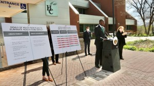 Howard Contributes $10 Million to HCPSS Health and Dental Fund