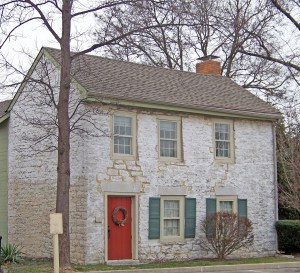 Historical Trust Awards $600,000 for Preservation Projects