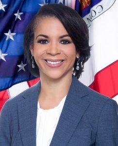Tara Jackson Named New Prince George's CAO