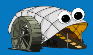 Mr. Trash Wheel, Guinness World Record Holder