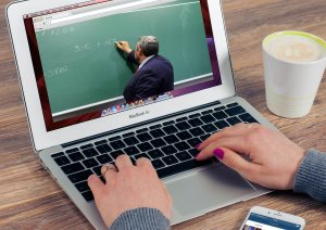 Attendance Lacking for E-Learning Classrooms