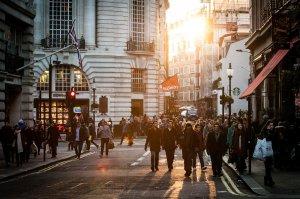 Walkable Communities and Public Health Webinar