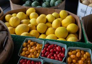 St. Mary's Approves Farmers Market Nutrition Grant for Seniors