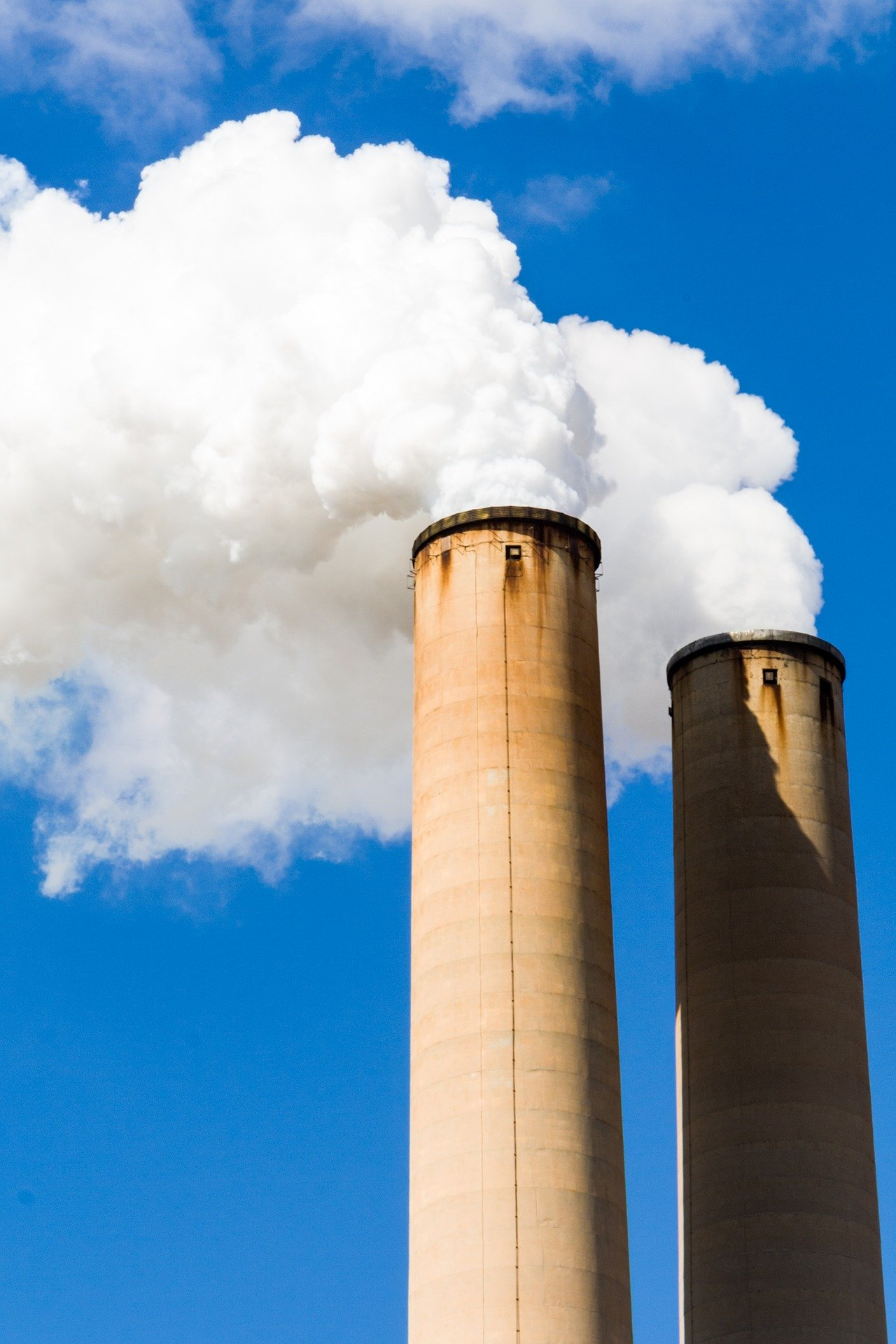 Report: Maryland Leads States in Emissions Reductions