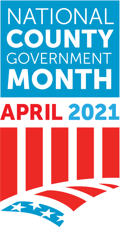 April Is National County Government Month