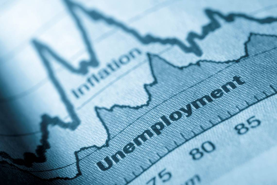 MD Unemployment Claims Soar in Past Week