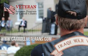 County Program Brings $35 Million to Carroll Veterans