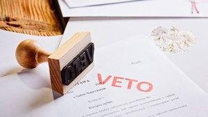 Hogan Vetoes Local Income Tax Flexibility