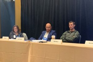 Workplace Safety Panelists Discuss Best Tips