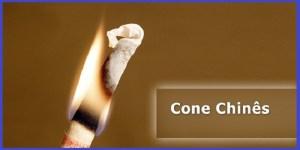 Cone Chinês - Limpeza de Ouvidos - São José, SC - Dé Schmitz Terapeuta (48) 3094-5746