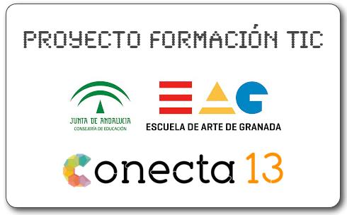 Proyecto de Formación TIC EAG