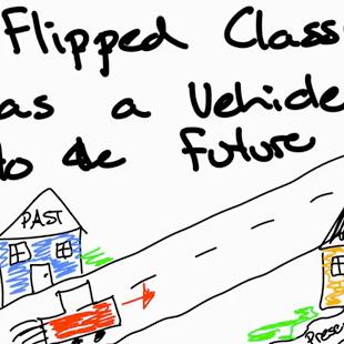 Flipped Learning, un vehículo para el Futuro