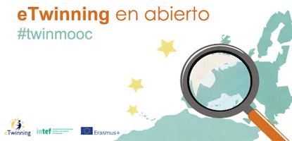 #twinMOOC, un MOOC en torno al Proyecto eTwinning