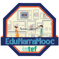 Uso Educativo de la Narración Digital (3ª Edición) #EduNarraMooc