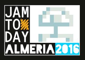 Jam Today Almería