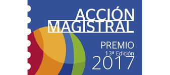 Premios Acción Magistral