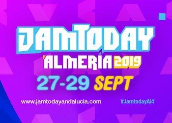 JamToday Almería 2019