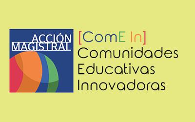 Segunda Edición del MOOC «Comunidades Educativas Innovadoras»