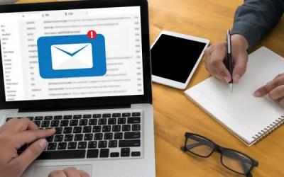 Las 5 Tendencias que Cambiarán el Email Marketing en 2019
