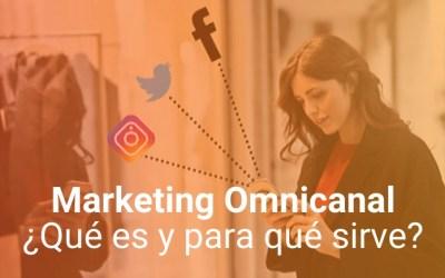 Marketing Omnicanal: ¿El Futuro de la Experiencia de Compra?