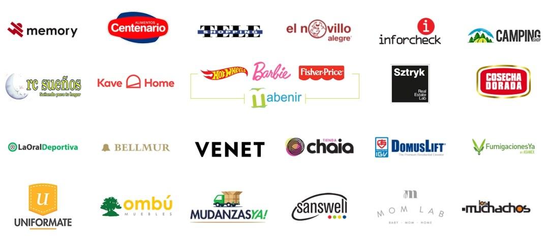Clientes Conecta361 Logos 01