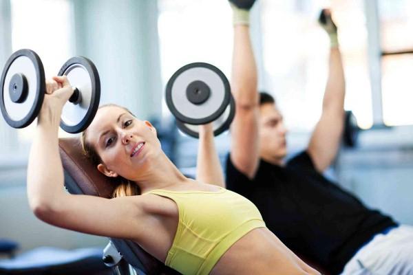 Plan de alimentación para ganar masa muscular