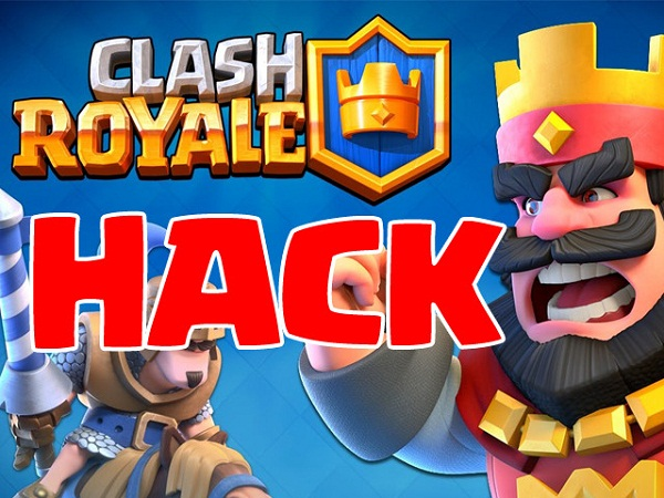 Atento a los mejores Clash Royale hack