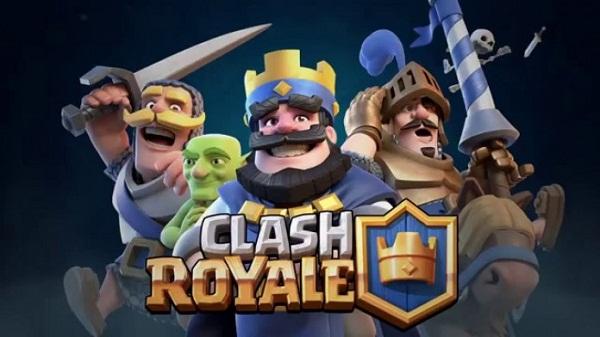 Cómo descargar Clash Royale iOS