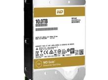 Entra al mercado el nuevo Western Digital Gold un Disco duro con mucho que guardar