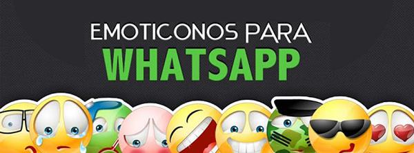 Los mejores emoticones para Whatsapp
