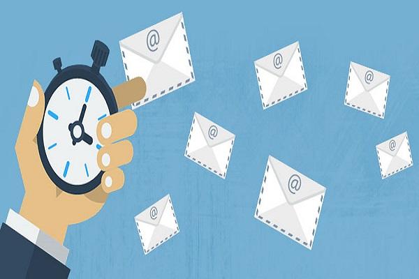 correo electrónico temporal