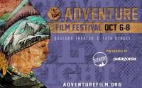 octava edición del Adventure Film Festival Chile