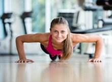 fitness ejercicios para la salud