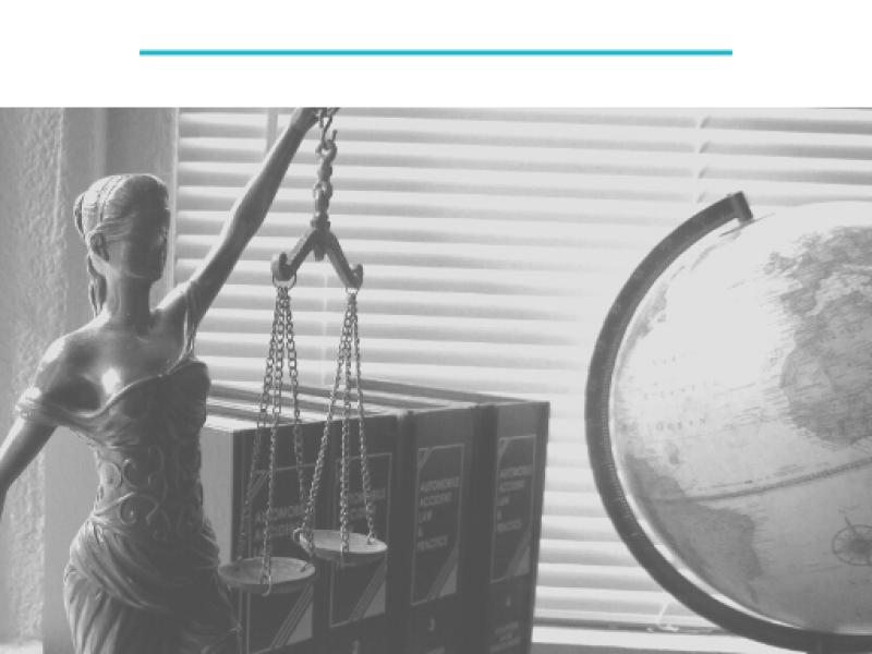 O início de carreira na advocacia e seus desafios