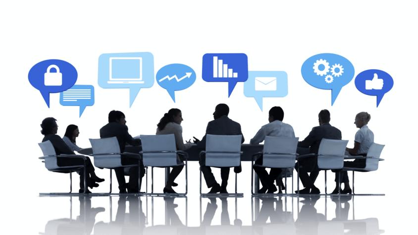 Liderazgo y la comunicación organizacional