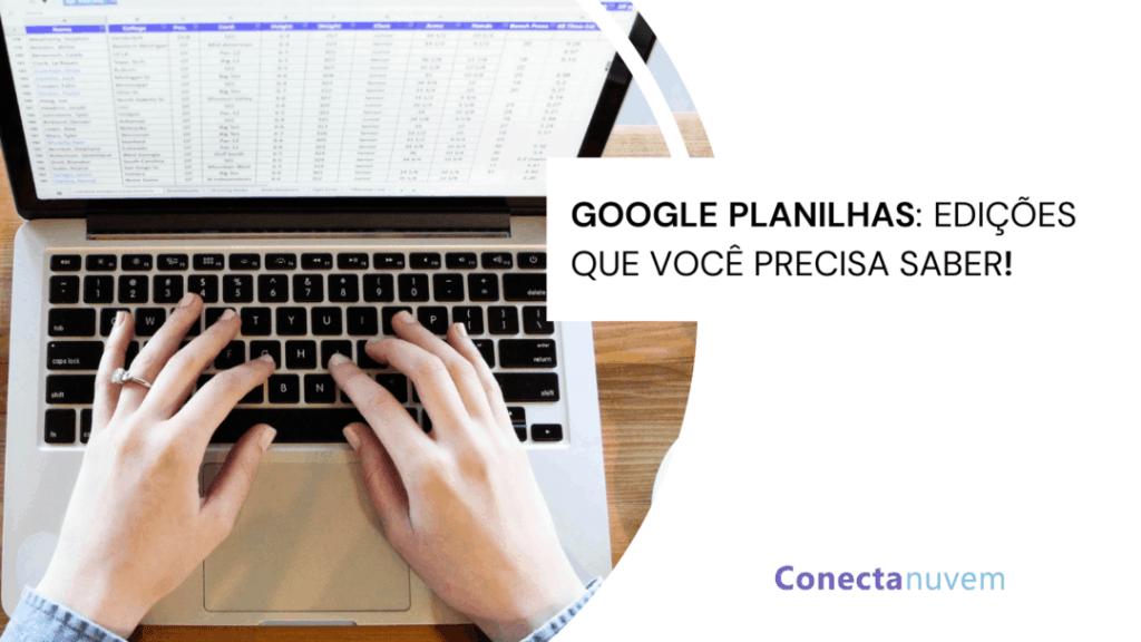 Google Planilha