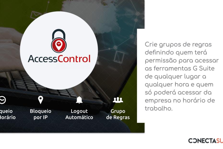 AccessControl-ConectaSuite