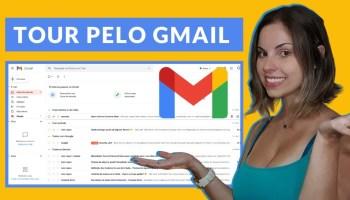 Gmail: Como fazer login, organizar e limpar a caixa de entrada do e-mail