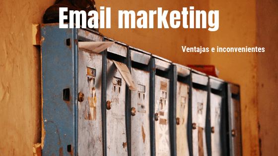 email marketing - conecta y avanza
