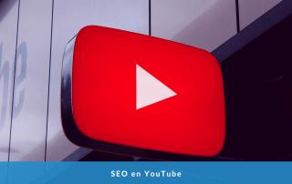 seo youtube - conecta y avanza