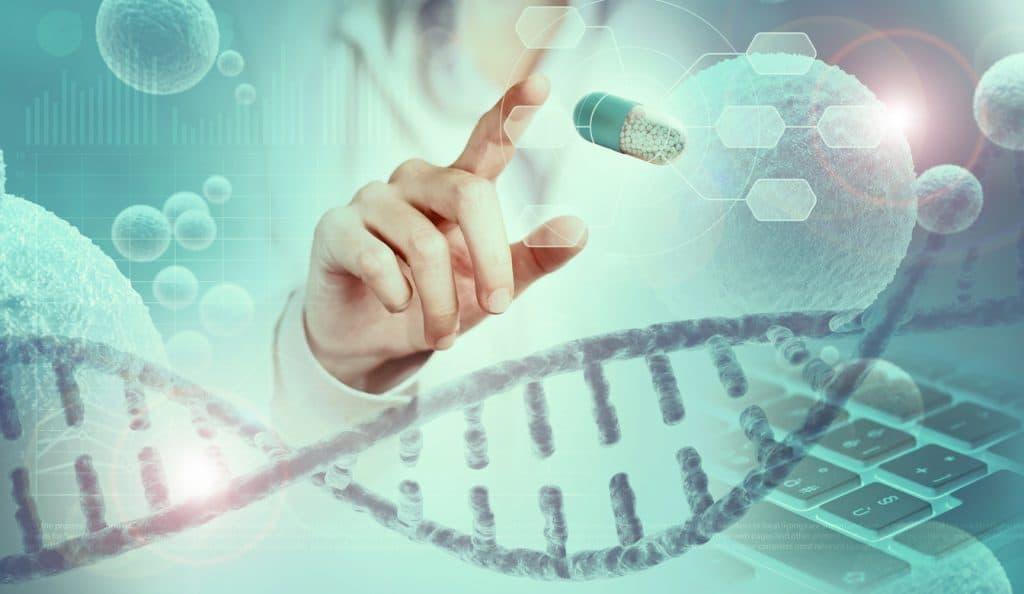 Como a farmacogenética ajuda no tratamento da depressão?