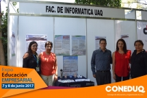 Expo educación empresarial mexico