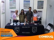 UAQ INFORMATICA en empresalia 2017