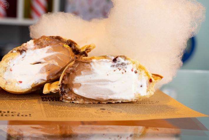 mejores heladerias madrid rocambolesc