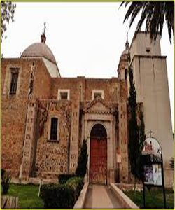 Jesús María Aguascalientes